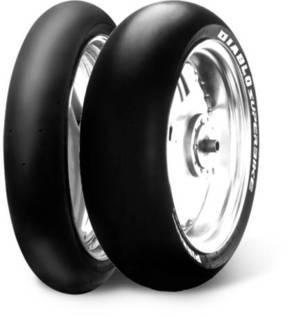 Pirelli Diablo Superbike 160/60 R17