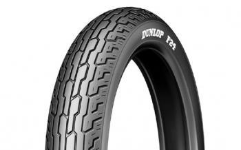 Dunlop F24 100/90 - 19 57H TL