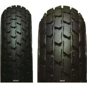 Dunlop K180 130/80 - 18 66P TT