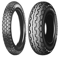 Dunlop K70 3.50 - 19 57P TT