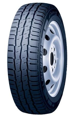 Michelin AGILIS ALPIN 195/65 R16 104R