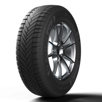 Michelin ALPIN 6 225/45 R17 91H FR