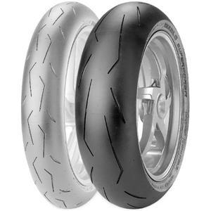 Pirelli Diablo Supercorsa SC 180/60 R17 75W