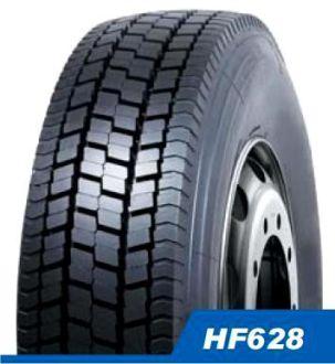 Agate HF628 215/75 R17,5 135/133J