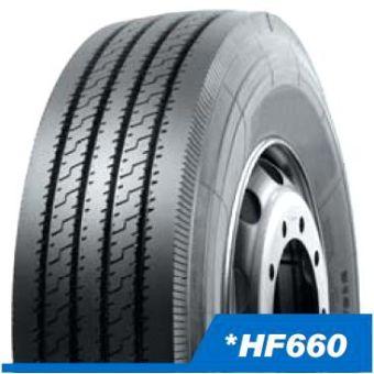 Agate HF660 215/75 R17,5 135/133J