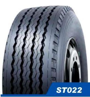 Agate ST022 235/75 R17,5 143/141J TL