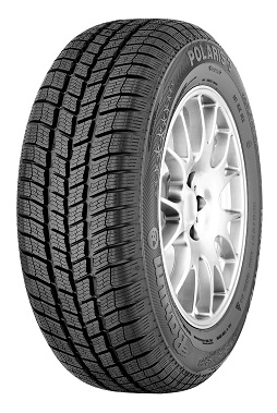 Barum POLARIS 3 215/55 R16 93H