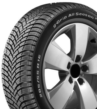 BFGoodrich g-GRIP ALL SEASON 2 215/55 R16 97H zesílené