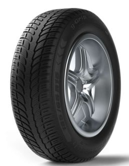 BFGoodrich g-GRIP ALL SEASON 215/55 R16 97V zesílené