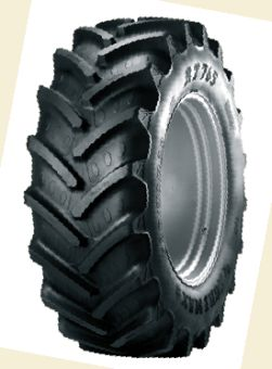 BKT Agrimax RT 765 260/70 R16 TL 109 A8