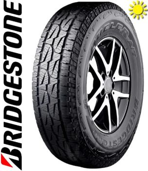 Bridgestone AT001 265/65 R17 112T