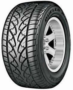 Bridgestone D680 245/70 R16 107H