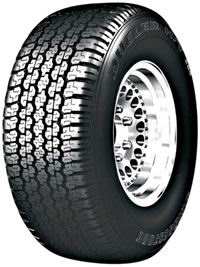 Bridgestone D689 245/65 R17 107T