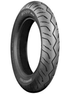 Bridgestone B03 120/80 - 14 58S TL