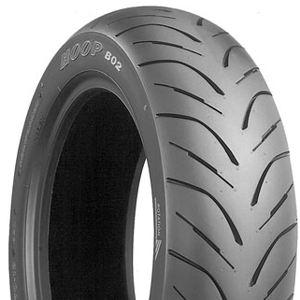 Bridgestone B02 150/70 - 13 64S TL