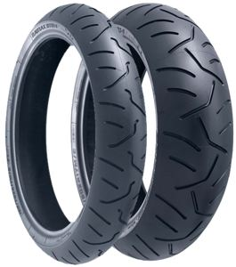 Bridgestone BT014 120/70 ZR17 58W TL