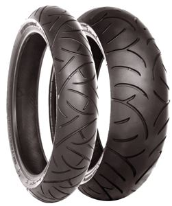 Bridgestone BT021 120/70 ZR17 58W TL