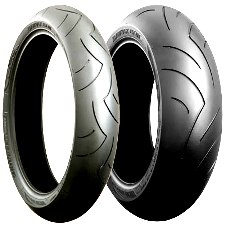 Bridgestone BT-01