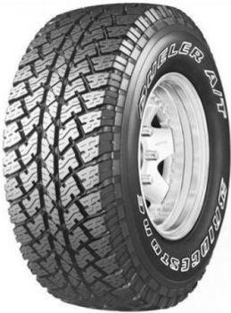 Bridgestone D693 II 165/70 R14 81T