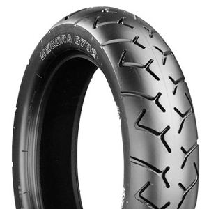 Bridgestone BT023 110/80 ZR18 58W TL
