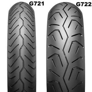 Bridgestone G721 130/90 - 16 67H TL