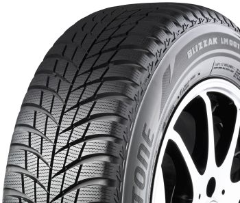 Bridgestone LM001 205/60 R16 96H zesílené FR