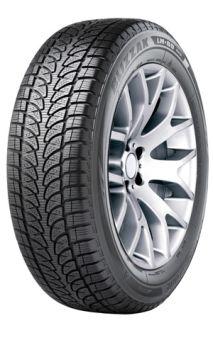 Bridgestone LM 80 EVO 255/60 R18 112H zesílené