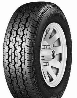 Bridgestone RD-613 195/70 R15 104S