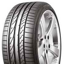 Bridgestone RE050A 255/40 R18 95Y