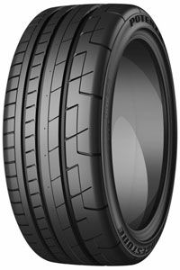 Bridgestone RE070R 255/40 R20 97Y ROF