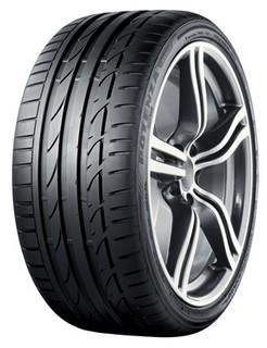 Bridgestone S001 185/55 R15 82V