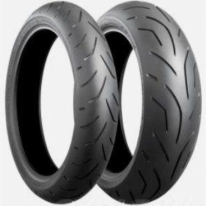 Bridgestone S20 120/70 ZR17 58W TL