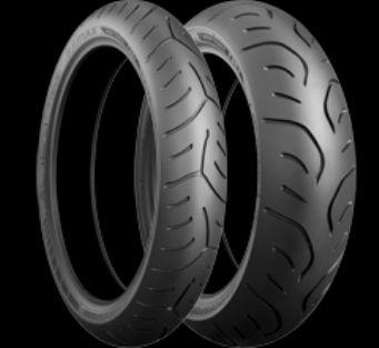 Bridgestone T30 120/70 ZR17 58W TL