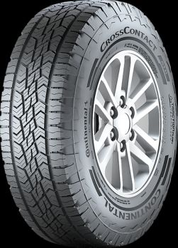 Continental ContiCrossContact ATR 245/70 R16 113/110T FR