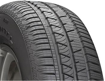CONTINENTAL ContiCrossContact LX Sport 275/40 R22 zesílené FR 108 Y