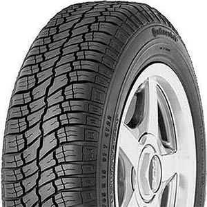 CONTINENTAL ContiContact CT 22 165/80 R15 87 T