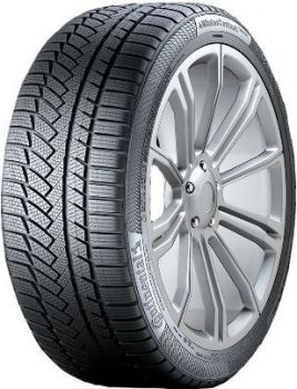 Continental ContiWinterContact TS 850 P 235/55 R17 99H
