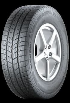 Continental VanContact Winter 195/65 R16 104T