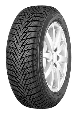 CONTINENTAL ContiWinterContact TS 800 155/60 R15 FR 74 T