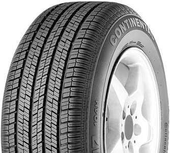 CONTINENTAL Conti4x4Contact 235/65 R17 FR 104 H