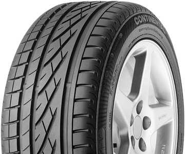 CONTINENTAL ContiPremiumContact 205/55 R16 runflat 91 W