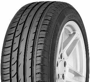 CONTINENTAL ContiPremiumContact 2 195/55 R16 runflat 87 V