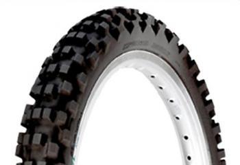 Dunlop D952 110/90 - 19 57M TT