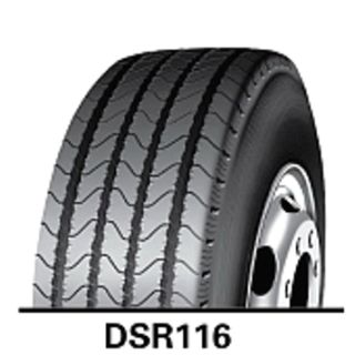 Double Star DSR 116 265/70 R19,5 140L TL