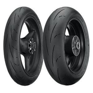 Dunlop SX GP RACER D211 M,S,E 200/55 R17 TL
