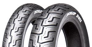 Dunlop D401 HARLEY.D 100/90 - 19 57H TL