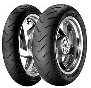 Dunlop Elite 3 180/60 R16 80H TL