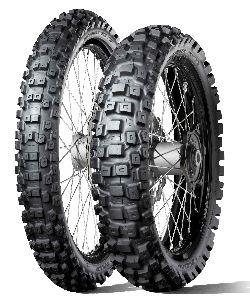 Dunlop GEOMAX MX71 80/100 - 21 51M TT
