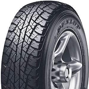 Dunlop GRANDTREK AT2 265/70 R15 110S