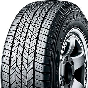 Dunlop GRANDTREK ST20 215/60 R17 96H